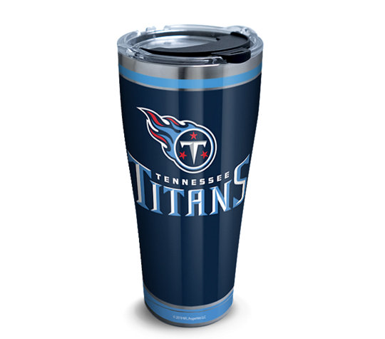 NFL® Tennessee Titans - Touchdown image number 0