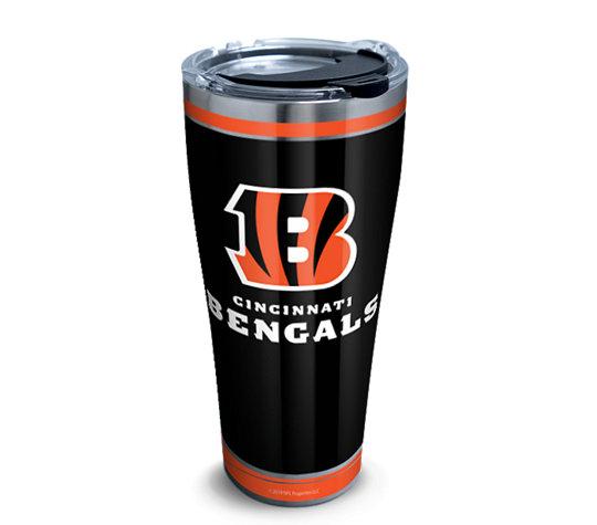 NFL® Cincinnati Bengals - Touchdown image number 0