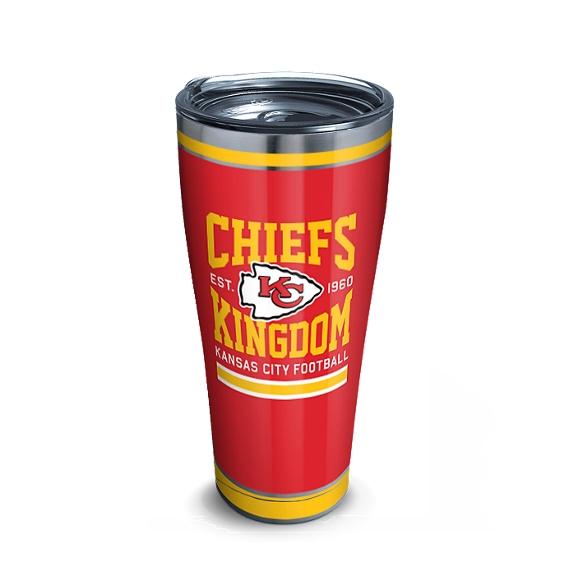 NFL® Kansas City Chiefs Slogan