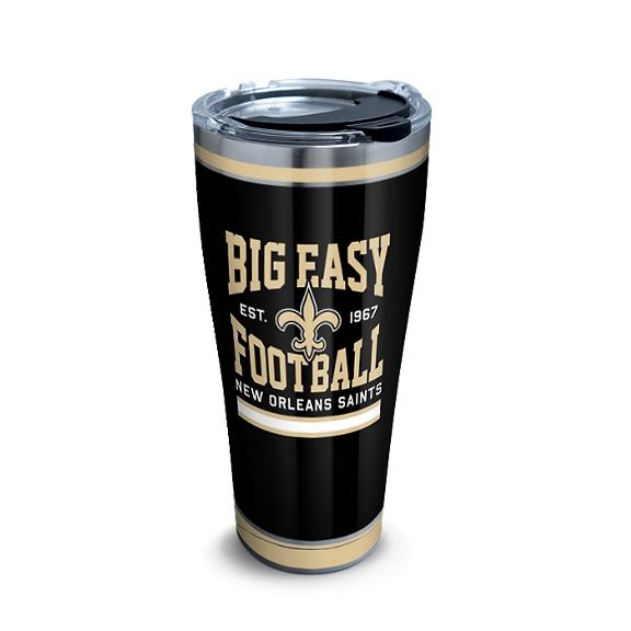 NFL® New Orleans Saints Slogan