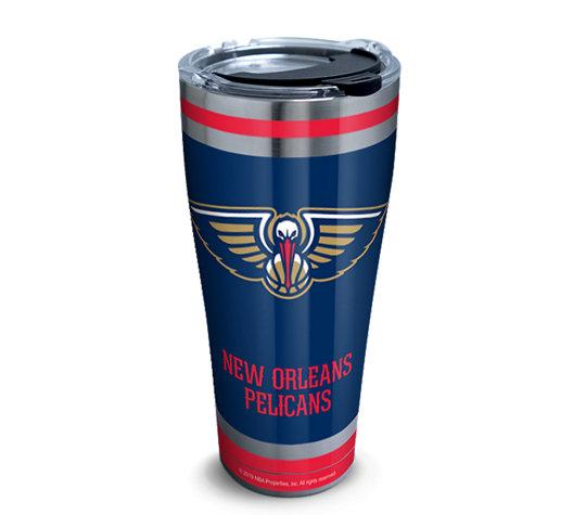 NBA® New Orleans Pelicans Swish image number 0