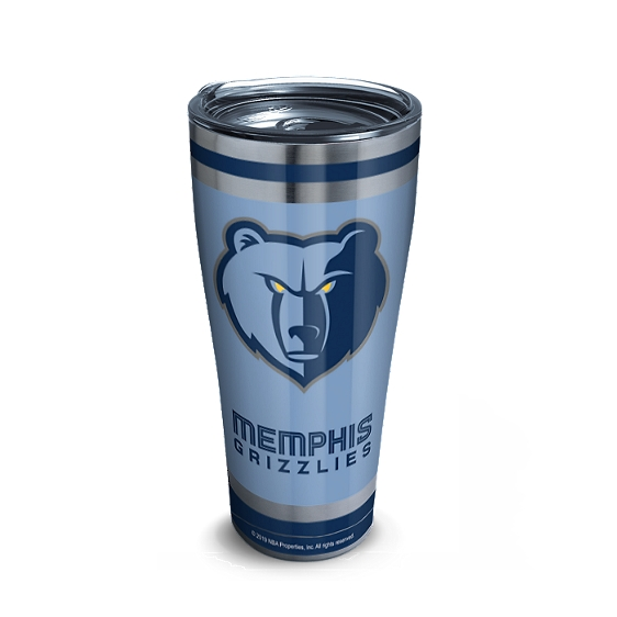 NBA® Memphis Grizzlies Swish