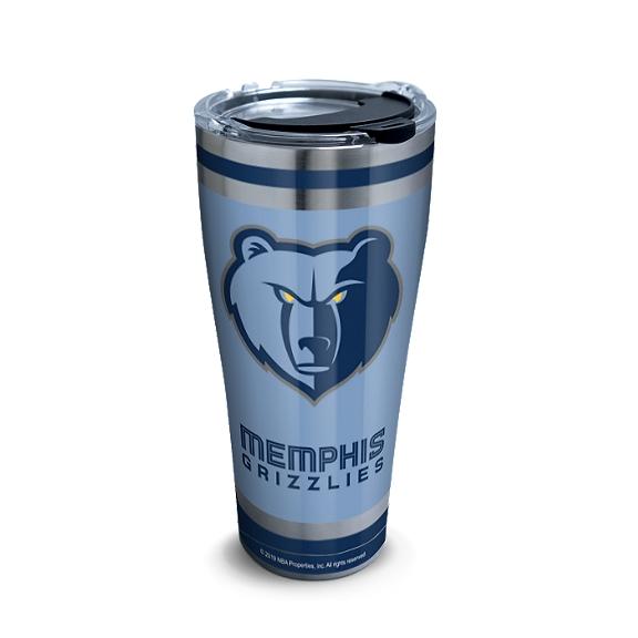 NBA® Memphis Grizzlies Swish