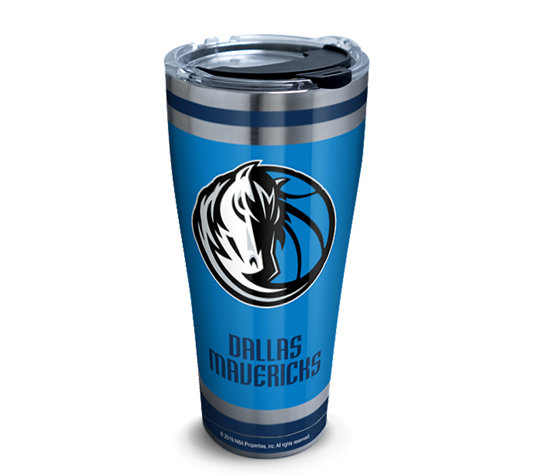 NBA® Dallas Mavericks Swish image number 0