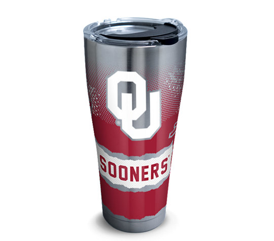 Oklahoma Sooners Knockout