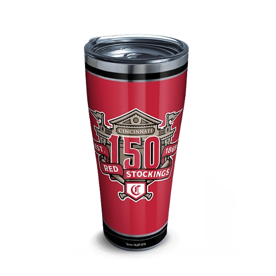 MLB® Cincinnati Reds™ 150th Anniversary