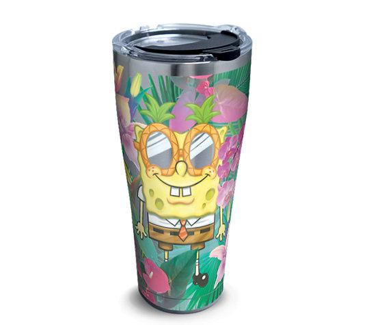 Nickelodeon™ - SpongeBob SquarePants Tropical image number 0