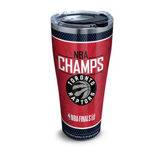NBA® Toronto Raptors 2019 NBA Champions image number 0