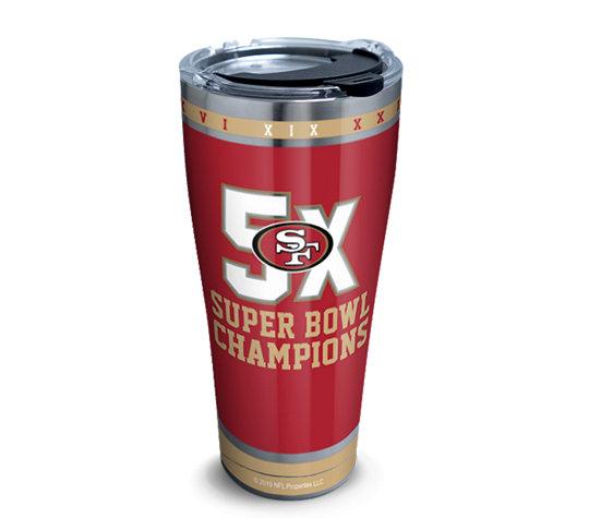 NFL® San Francisco 49ers Champs image number 0