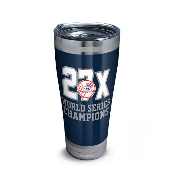 MLB® New York Yankees™ Legacy