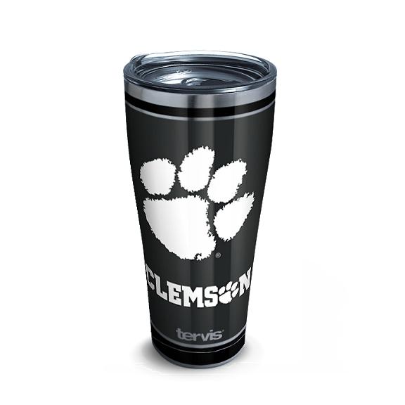Clemson Tigers Blackout