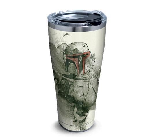 Star Wars™ - Empire 40th Boba Fett image number 0