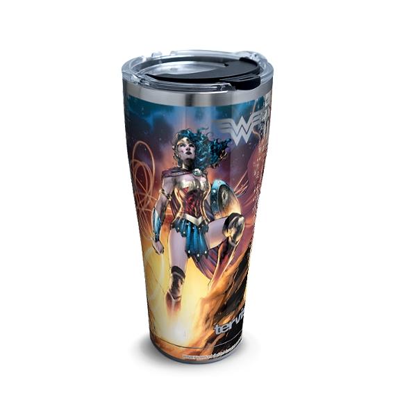 DC Comics - Wonder Woman Comic Art Collector's Edition