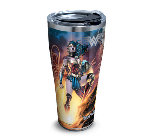 DC Comics - Wonder Woman Comic Art Collector's Edition image number 0