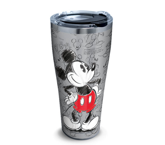 Disney® - Mickey & Minnie Concept Sketch Limited Edition image number 0