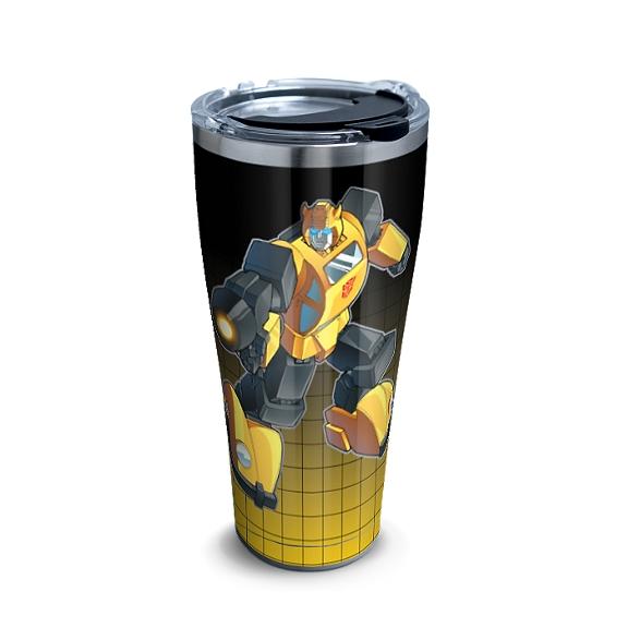 Hasbro - Transformers Bumblebee G1