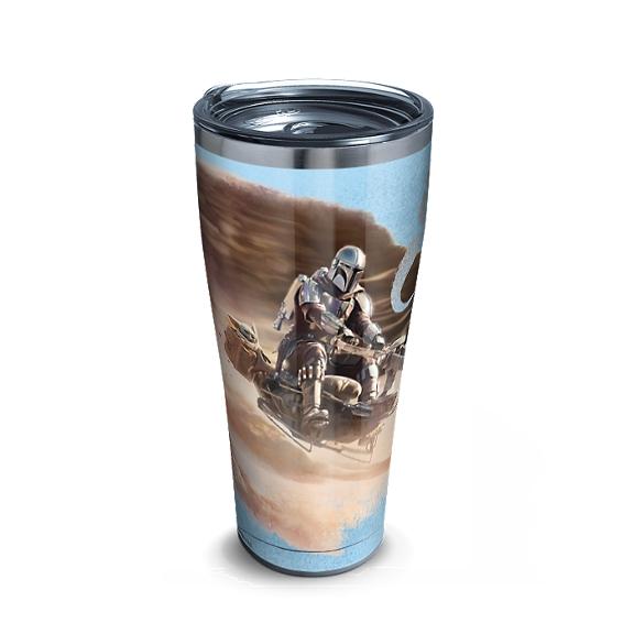 Mandalorian - Desert Ride