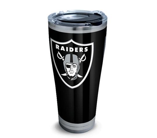 Tervis NFL� Oakland Raiders Rush 30oz Tumbler