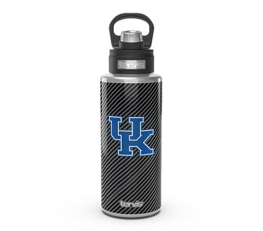 Kentucky Wildcats Carbon Fiber