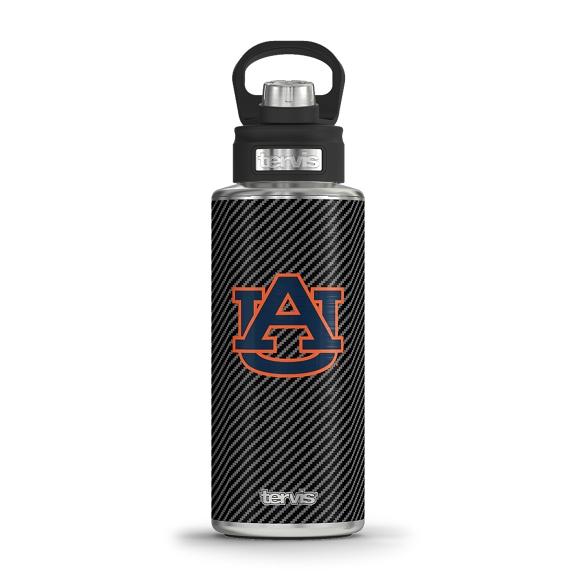 Auburn Tigers Carbon Fiber