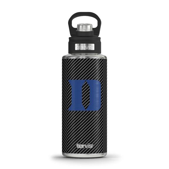 Duke Blue Devils Carbon Fiber