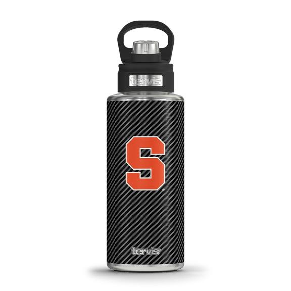 Syracuse Orange Carbon Fiber