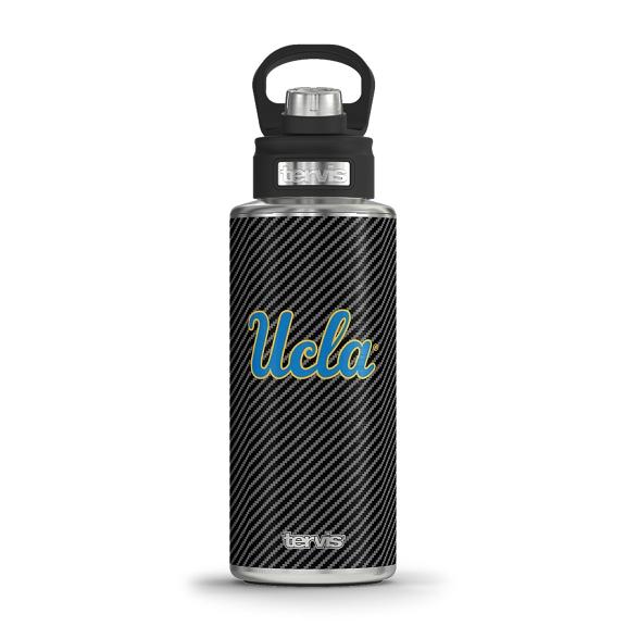 UCLA Bruins Carbon Fibers
