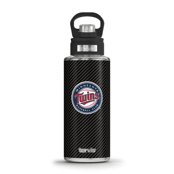 MLB® Minnesota Twins™ Carbon Fiber