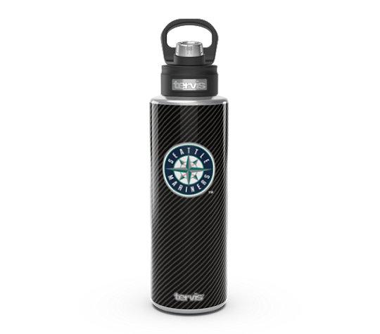 MLB® Seattle Mariners™ Carbon Fiber