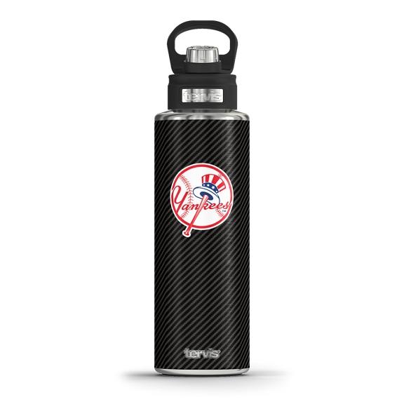 MLB® New York Yankees™ Carbon Fiber