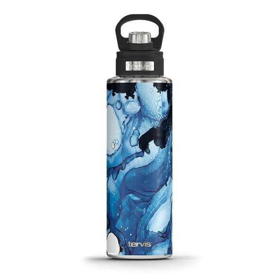 Inkreel - Blue Tides
