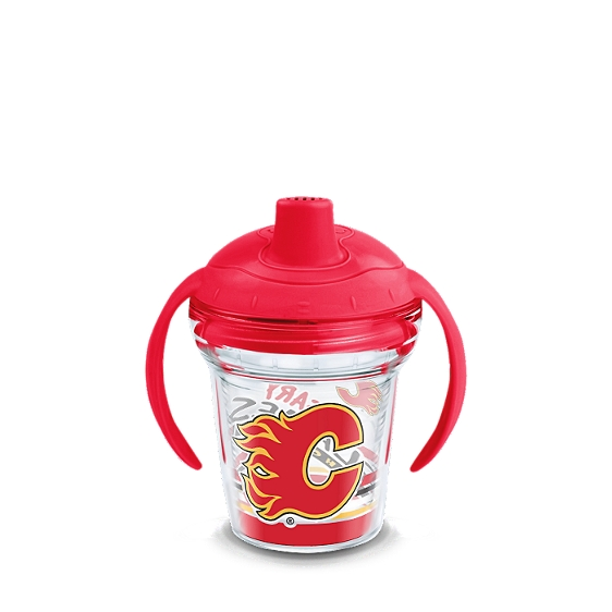 NHL® Calgary Flames® Lil' Fan