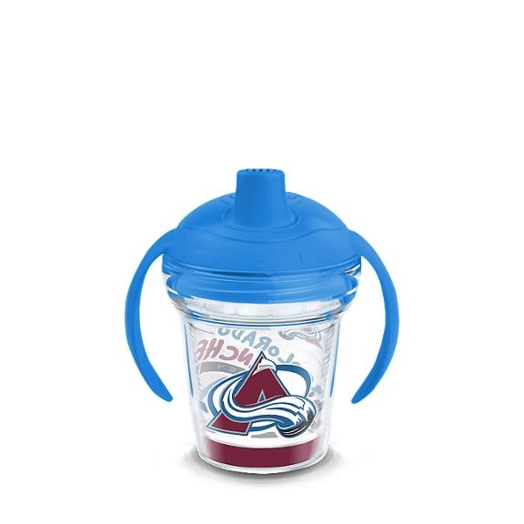 NHL® Colorado Avalanche® Lil' Fan