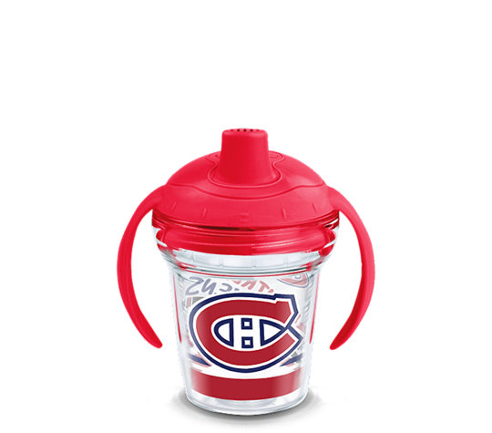 NHL® Montreal Canadiens® Lil' Fan