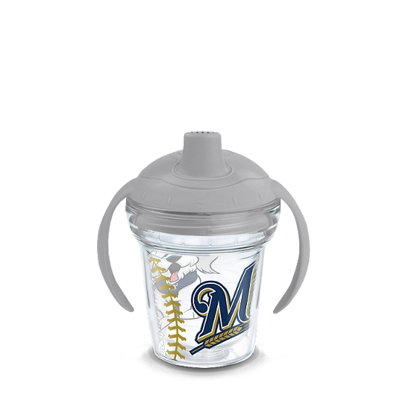 MLB® Milwaukee Brewers™ M Logo