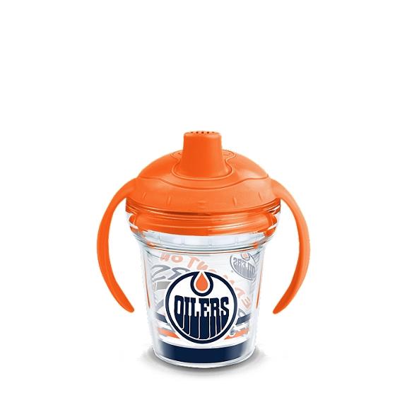 NHL® Edmonton Oilers® Lil' Fan
