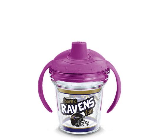 NFL® Baltimore Ravens Born a Fan