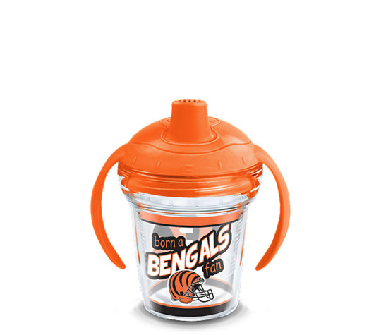 NFL® Cincinnati Bengals Born a Fan image number 0