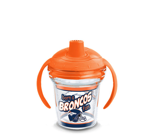 NFL® Denver Broncos Born a Fan