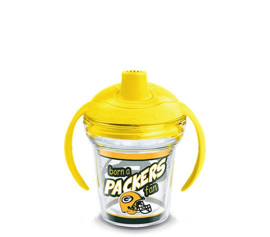 NFL® Green Bay Packers Born a Fan