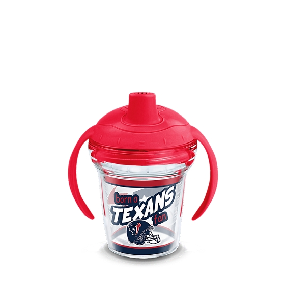NFL® Houston Texans Born a Fan