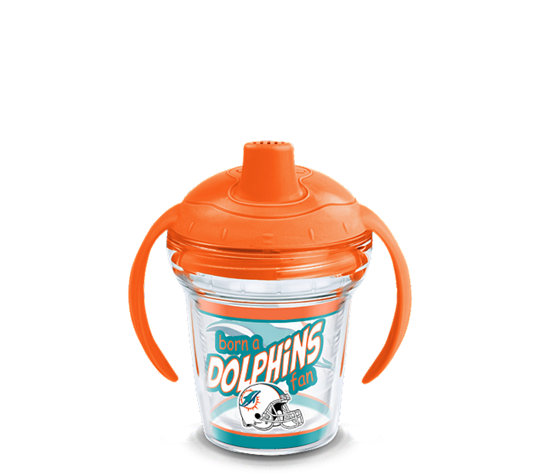 NFL® Miami Dolphins Born a Fan