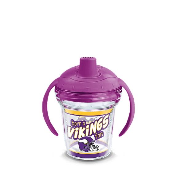 NFL® Minnesota Vikings Born a Fan