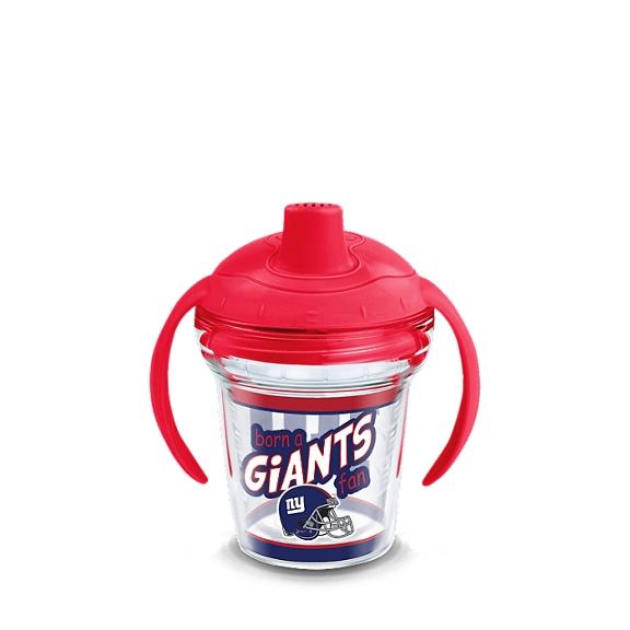 NFL® New York Giants Born a Fan