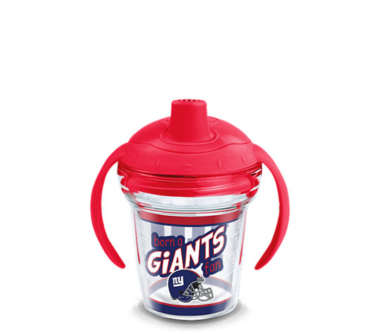 NFL® New York Giants Born a Fan image number 0