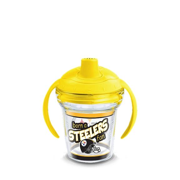 NFL® Pittsburgh Steelers Born a Fan