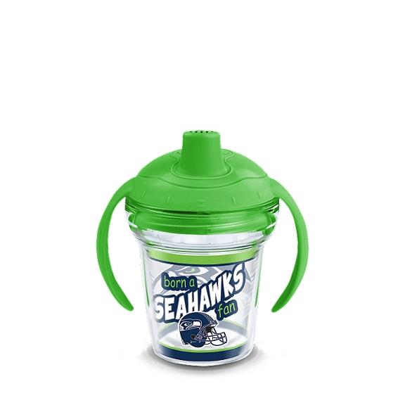 NFL® Seattle Seahawks Born a Fan