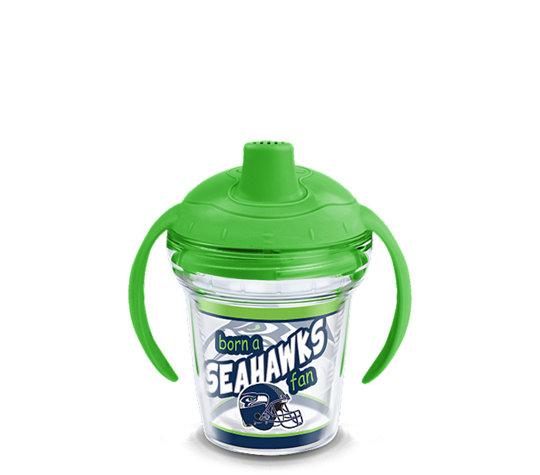 NFL® Seattle Seahawks Born a Fan image number 0