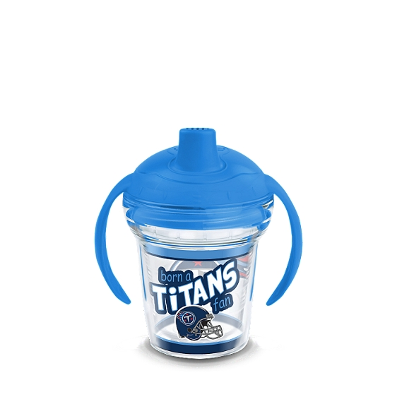 NFL® Tennessee Titans Born a Fan