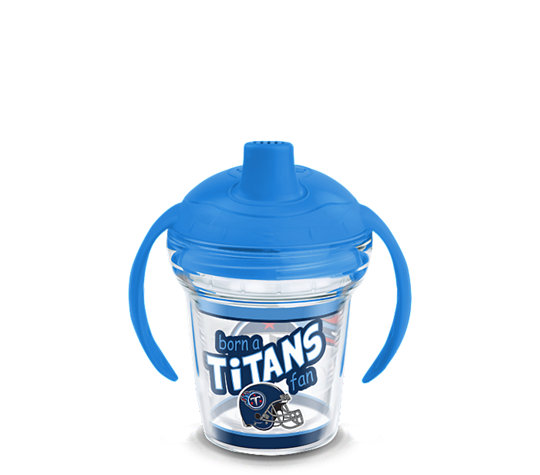 NFL® Tennessee Titans Born a Fan image number 0